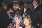 back:Julia Ell/Maryanne Diapollo/Linda Aversa/John Colontrelle/Greg Hudson front:Barbara Zalka/Ang Jordan