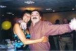 Adele Cecchino & Joe Conte