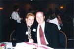 Nancy Kirsch Naylis (BHS '74) & Jerry Naylis
