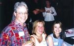 Rich Romaniello, Carol Rymanski & Debbie Bisoglio Rizzo