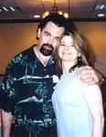 Bob Donlan & Debbie Bisoglio Rizzo