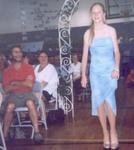 Dorothy Miller's daughter- Jamie Cunningham
