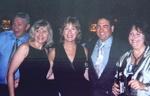 Sam Gonzalez, Kathy Bauer, Patty Pirnie, Kenny Erickson, and Marion Bassman Erickson