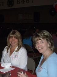 Dorothy and Lori
