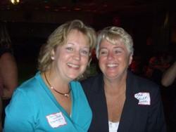 Janice & Pam