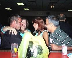 John, Patti, Nancy and Gary