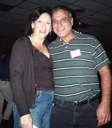 Laura and Gary
