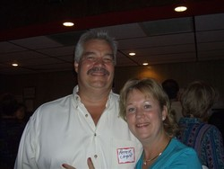 Pete  & Janice
