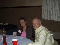 Ray & Sharon