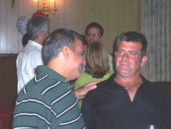 100 0477 009  gary mazzaca and john certa