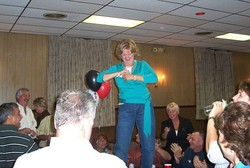 100 0480 012  janice laufeld  (doin' a table dance for beer money,  yeah , right)