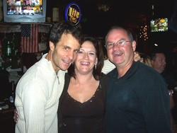 100 0483 015  mike onorato (onny), laura buese, and don lisi