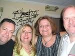 Murph,Linda,Mariann,Rich