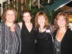 Mariann,Karen,Gerri,Susan