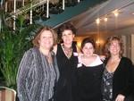 Mariann,MariBeth,Dot,Susan