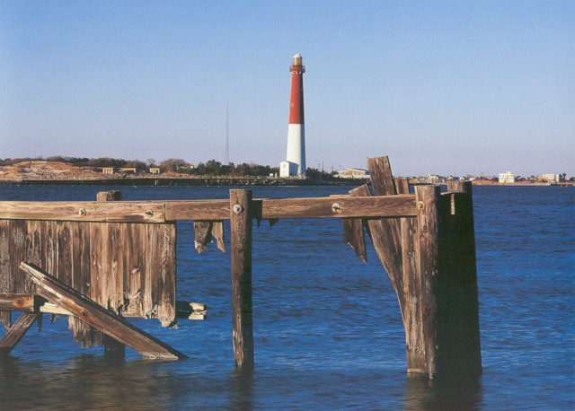 barnegat inlet lighthouse