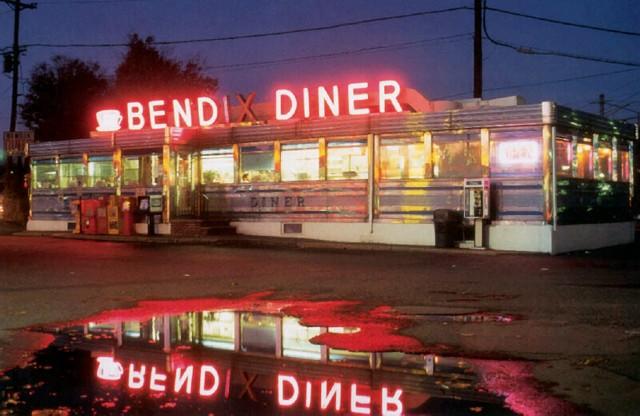Bendix Diner-Hasbrouck Heights