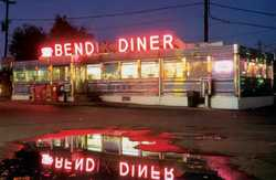 Bendix Diner-Hasbrouck Heights