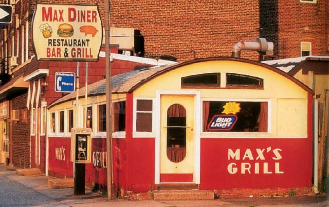 Max's GrillHarrison, NJ