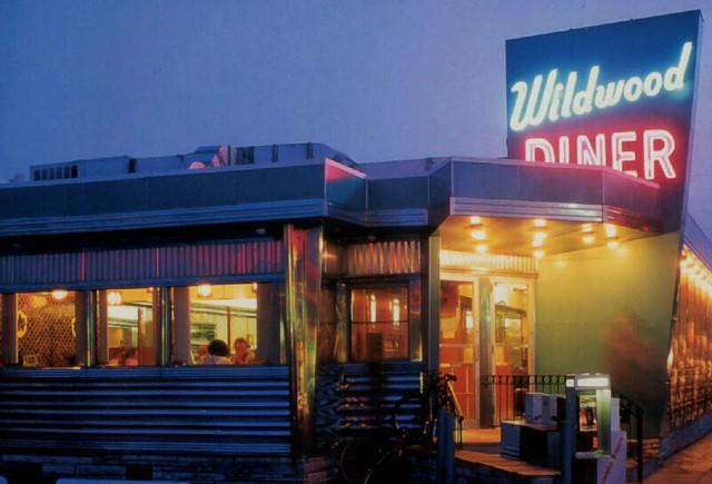 Wildwood Diner