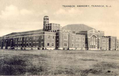 Teaneck Armory