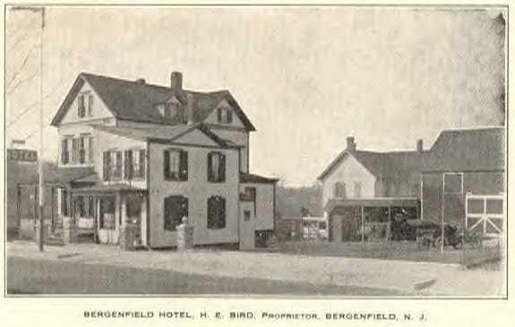 Bergenfield Hotel
