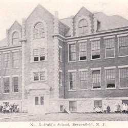 Bergenfield School