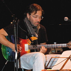 Highlight for album: Al DiMeola Concert 2009