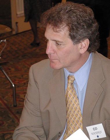 Ed Kochajki