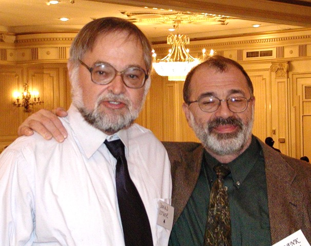 Frank Rodella & Don Ostner