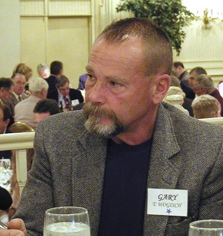 Gary Wogisch