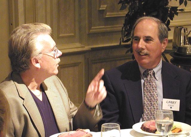 Jack Williams & Larry Hans