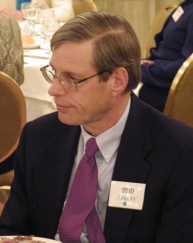 Ted Harlen