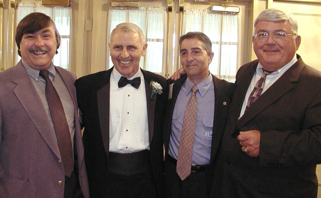 Hurl,Coach Cascio,Gopher,Klondike