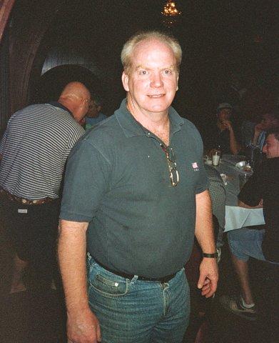 Bill Walsh'77