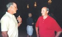 Kurt Bacci'75, Dave Pappicco'71