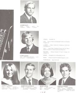 Highlight for album: 1971 yearbook